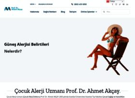 ahmetakcay.com