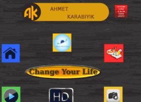 ahmetfarukkarabiyik.com