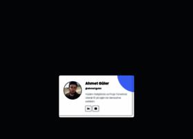 ahmetguler.net