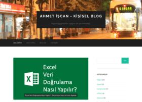 ahmetiscan.web.tr