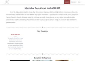 ahmetkarabulut.com.tr