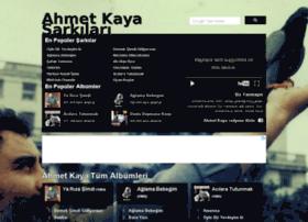 ahmetkaya-sarkilari.com