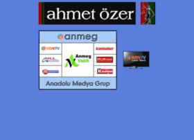 ahmetozer.com.tr