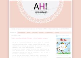 ahmoda.blogspot.com