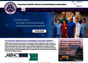 ahncc.org