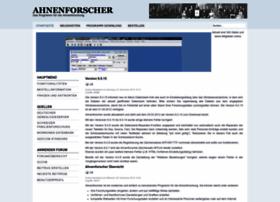 ahnenforscher.ch