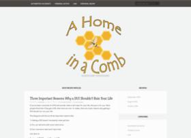 ahomeinmacomb.com
