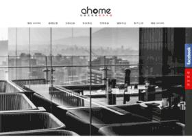 ahomephoto.com
