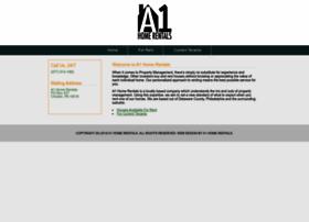 Ahomerentals.com