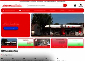 ahorn-essen.de