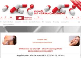 ahorn24.de