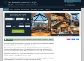 ahotels-piolets-park-spa.h-rsv.com