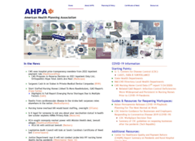ahpanet.org
