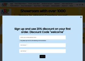 ahppet.com