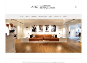 ahq.com