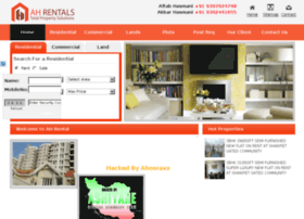 ahrentals.in