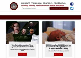 ahrp.org