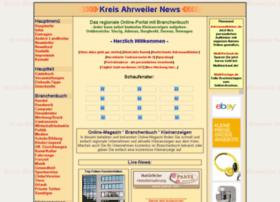 ahrweiler.kreisnews.de