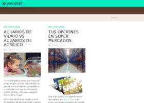 ahs-sport.com