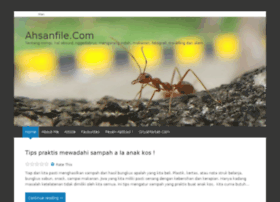 ahsanfile.com