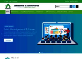 ahsaniaes.com