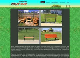 ahsap-bank.com