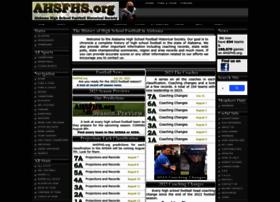 ahsfhs.org
