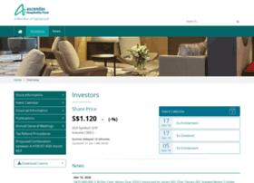 ahtrust.listedcompany.com