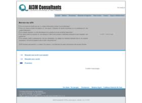 ai3m-consultants.com