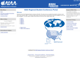 aiaastudentconference.org