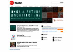 aiahouston.org