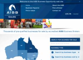 aibbsales.com.au
