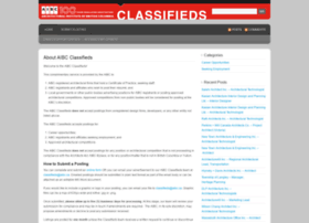 aibcclassifieds.wordpress.com