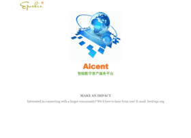 aicent.net