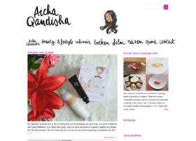 aichaqandisha.nl