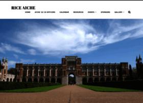 aiche.rice.edu