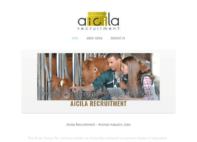 aicilarecruitment.yolasite.com