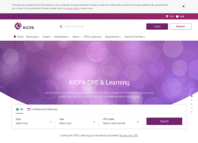 aicpalearningcenter.org