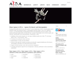 aida-dance.com