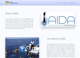 Aida-international.org
