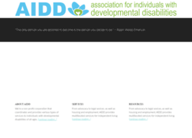 aiddservices.org