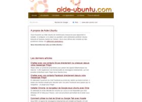 aide-ubuntu.com
