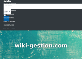 aide.wiki-gestion.com