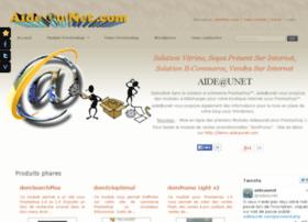 aideaunet.com