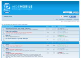 aidemobile.com