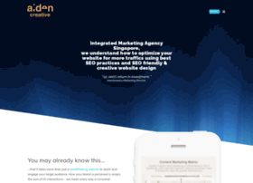 aidencreative.com