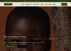 aidforstarvingchildren.org