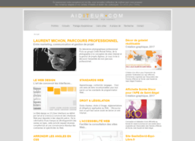 aiditeur.com