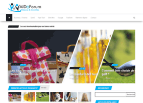 aidoforum.com