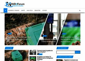 aidoforum.com
